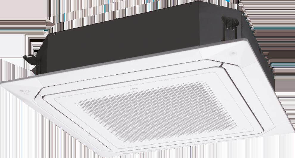 Kasettimallit R32 – KRLB – Puhallinkonvektorit