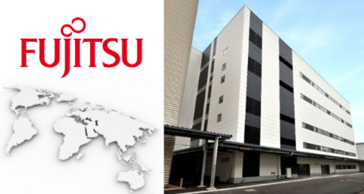 "Japan: Fujitsu General has opened the Innovation & Communication Center (""ICC"")"