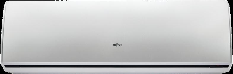 Fujitsun jäähdytys- ja lämmityslaitteet
