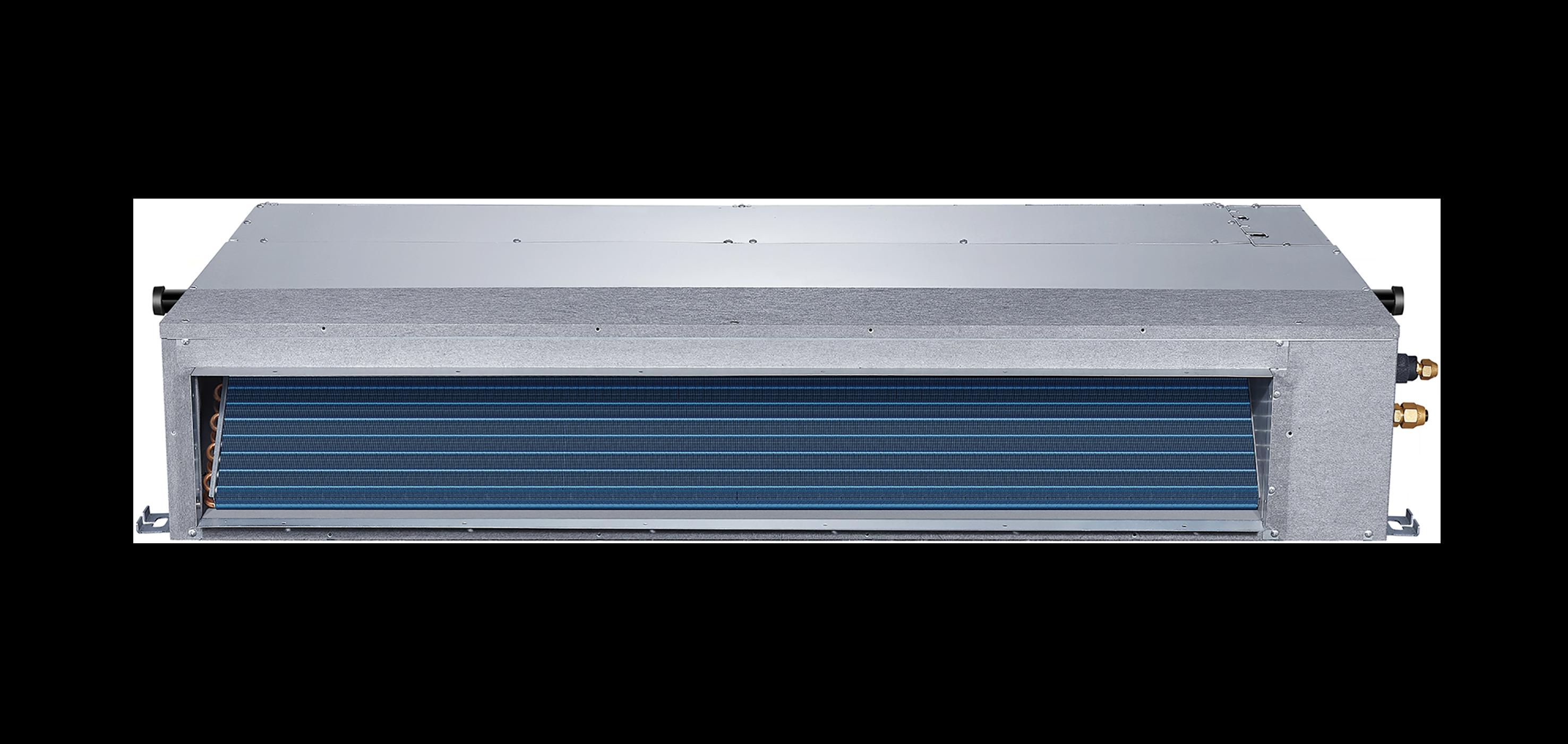 Kanavamallit – R32 – KTI – SLIM