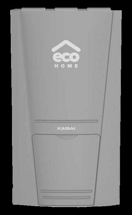 Ilma-vesilämpöpumput – ECO HOME – SPLIT R410A