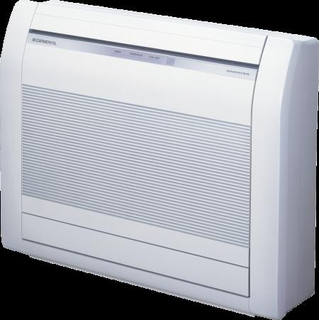 Lattiamallit R410A – LVCA – Kompaktit