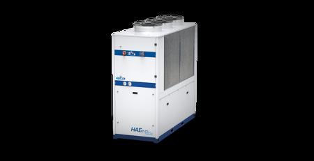 Ilmajäähdytteiset lämpöpumput – HAEevo Tech – R410A