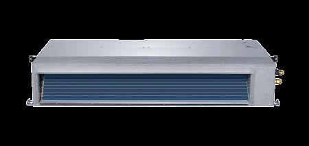 Multi-split – Kanavamallit SLIM – R32 – KTI