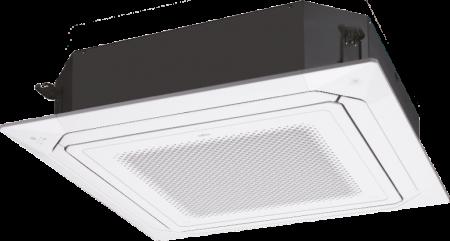 Kasettimallit R410A – LRLB – Puhallinkonvektorit