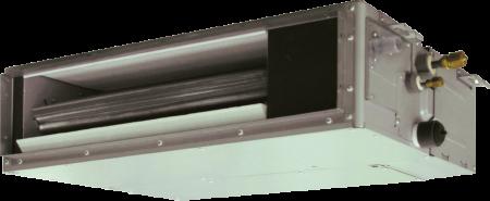 Kanavamallit R410A – LSLAP – Mini