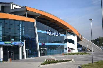 Basen olimpijski  Aqua Lublin (2).JPG
