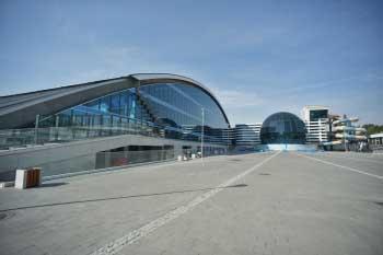 Basen olimpijski  Aqua Lublin (8).JPG