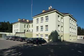 Szpital powiatowy w Sejnach (2)
