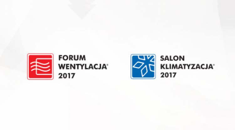 We would like to invite everybody to FORUM WENTYALCJA 2017 trade fair