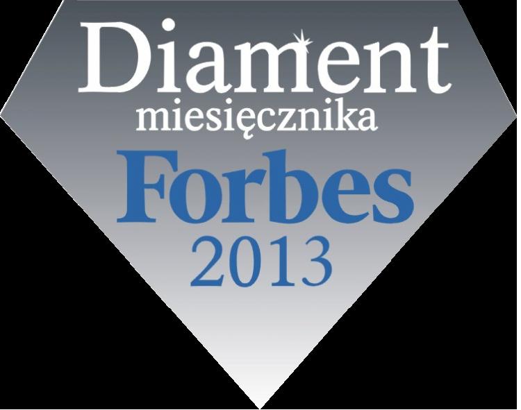 KLIMA-THERM – Diament FORBESA 2013