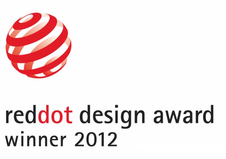 FUJITSU seria LT/LU nagrodzona RED DOT AWARD PRODUCT DESIGN 2012