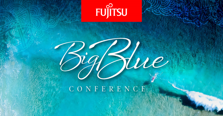 """""""BIG BLUE Conference"""" – wyjątkowa edycja Programu Partnerskiego Fujitsu"""