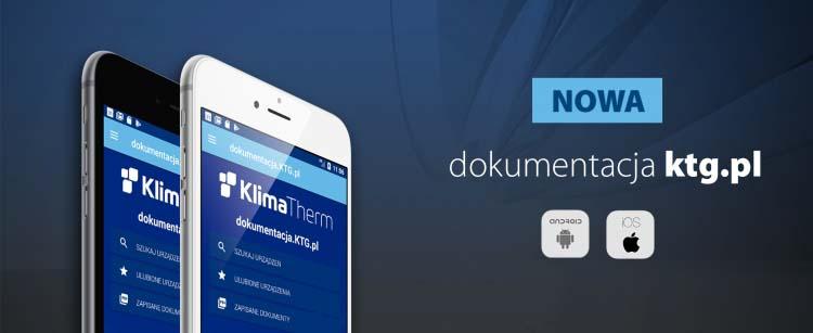 Dokumentacja Fujitsu mobilnie na iOS i Android (KTG.PL)