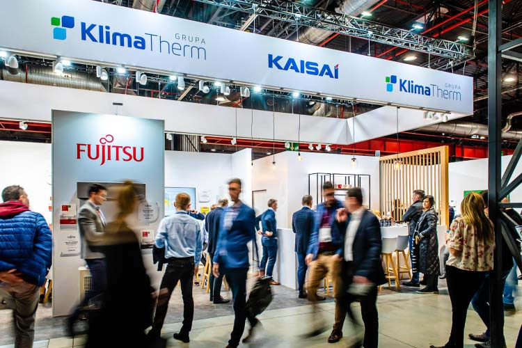 Klima-Therm Group's successful company presentation at the