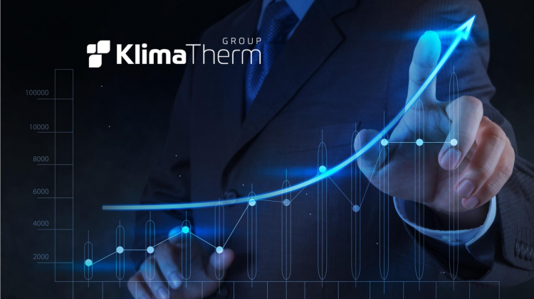 Klima-Therm Group focuses on revenue dynamics and ups its government levies