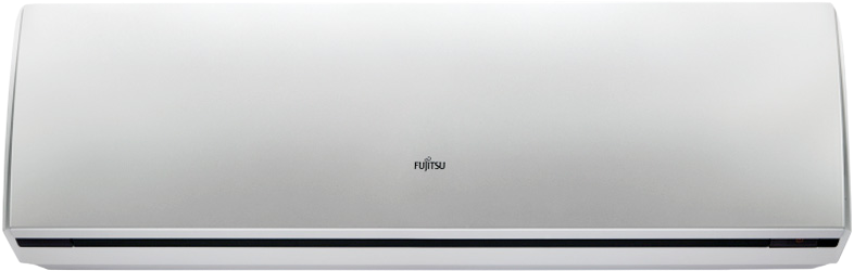 Klimatyzacja Fujitsu
