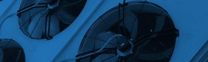 EC Inverter Plug-Fan