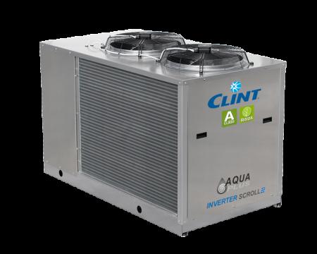 CHA/IK/A 91÷151 - AquaPlus