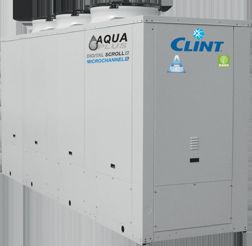 CHA/K/A/WP 182-P÷604-P - AquaPlus - AquaLogik