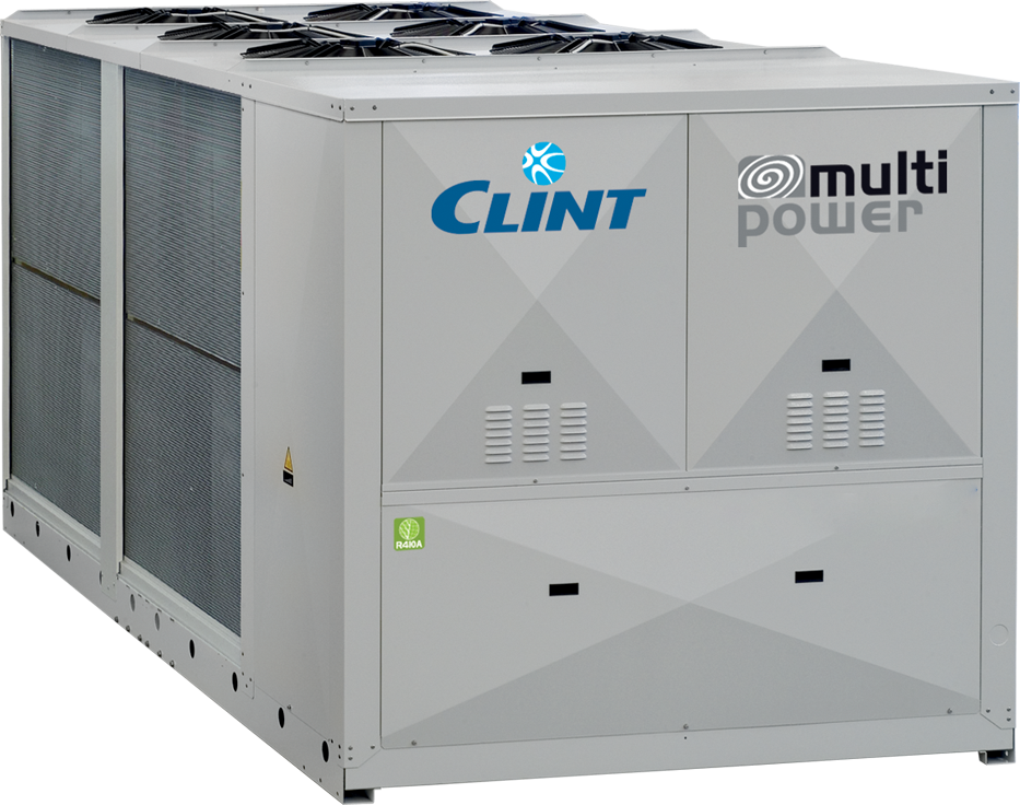 CHA/K 726÷36012 - MultiPower