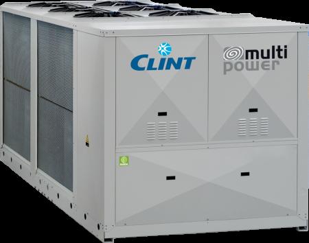 CHA/K/FC 182-P÷604-P - AquaPlus - Free Cooling