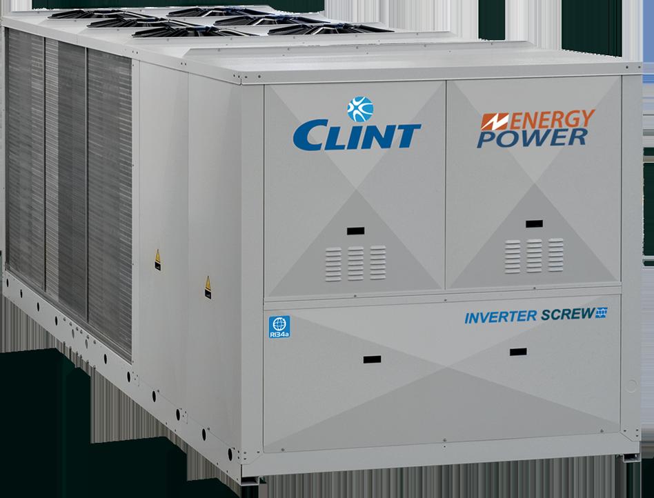 CHA/IY/EP 1352÷4402 - Energy Power