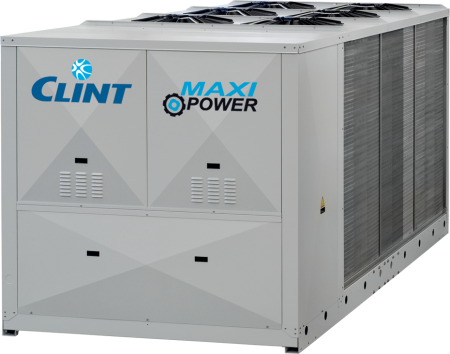 CHA/H/FC 1002÷4802 - MaxiPower - Free Cooling