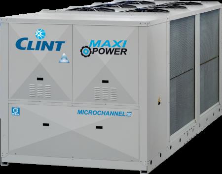 CHA/Y/A 1302÷4802 - MaxiPower