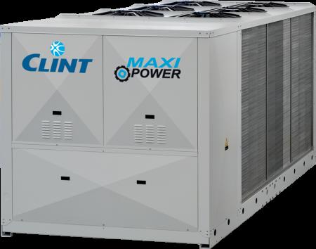 CHA/Y/FC 1202-B÷6002-B - MaxiPower - Free Cooling