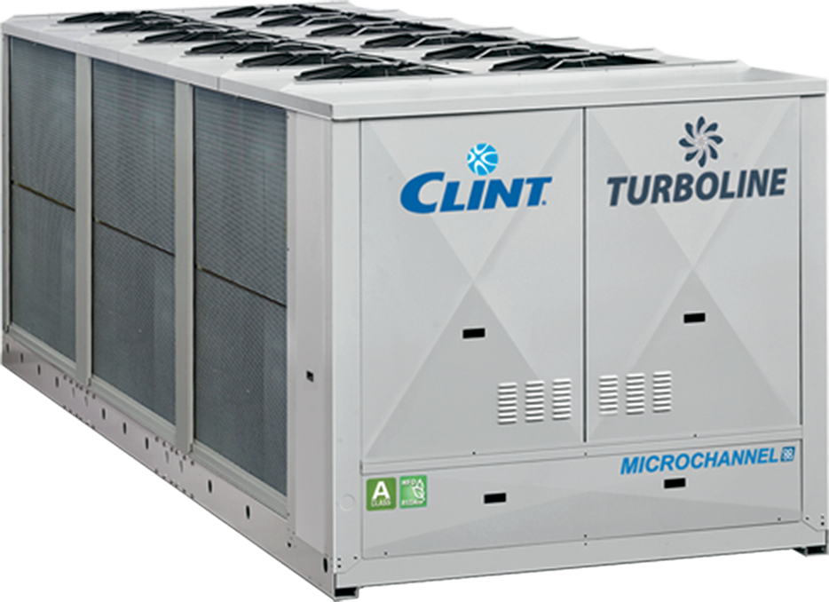 CHA/TTH 1301-1÷4904-2 - TurboLine