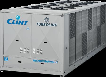 CHA/TTY/FC 1301-1÷5004-2 - TurboLine - Free Cooling