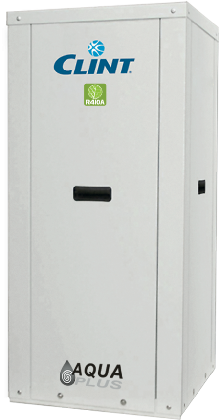 CWW/K 15÷151 - AquaPlus