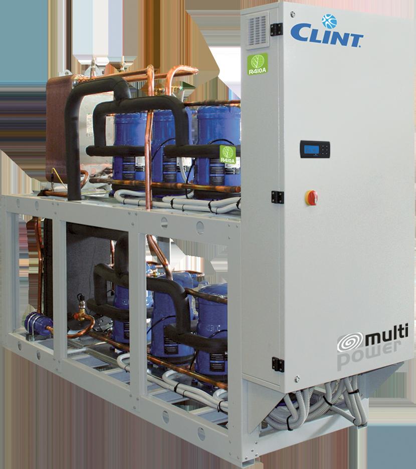 CWW/K 726-P÷24012-P - MultiPower
