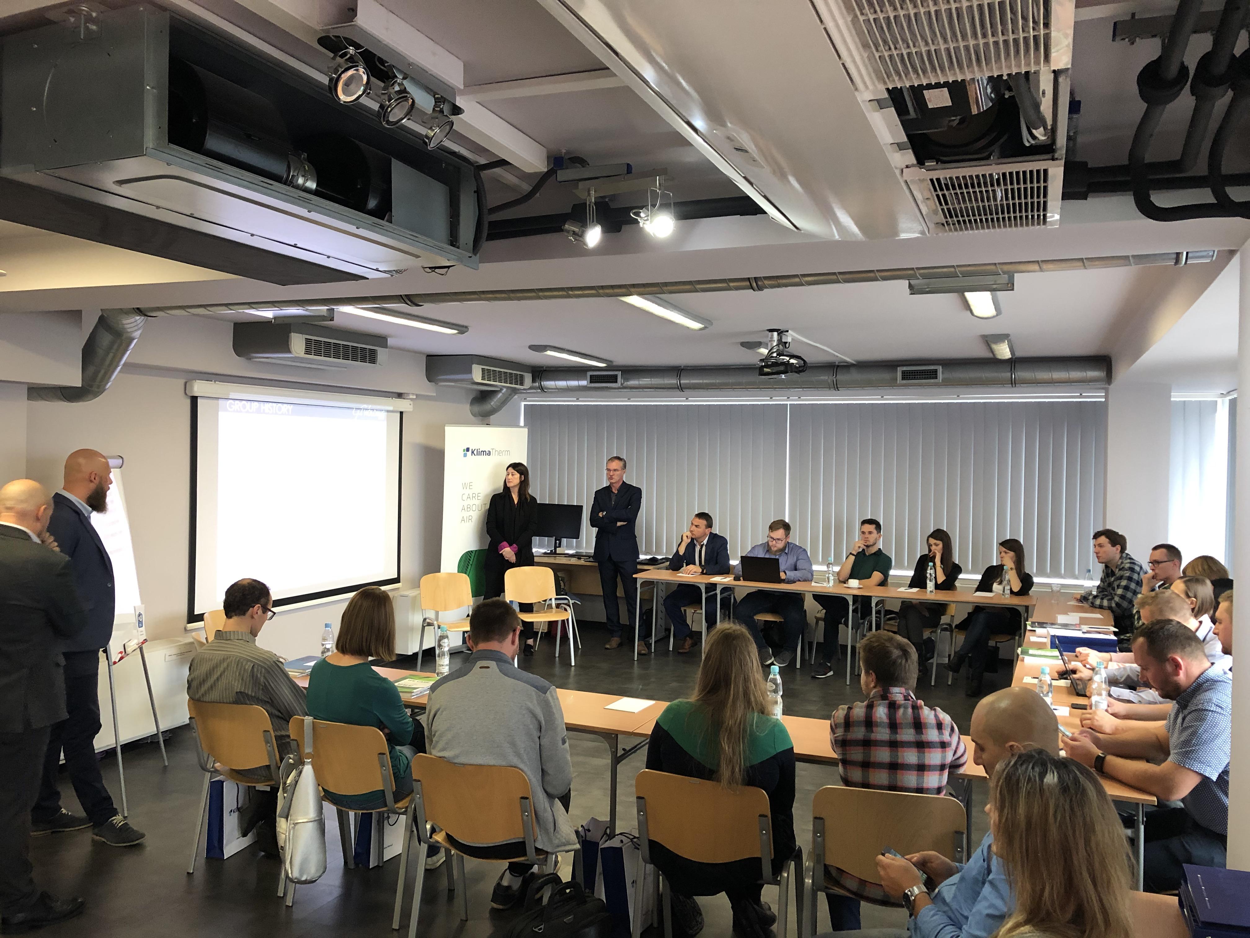 BB_Akademia Grupy Klima-Therm Katowice