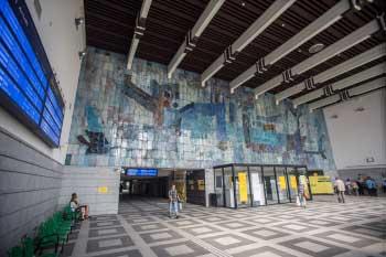 Dworzec PKP Gliwice (1)