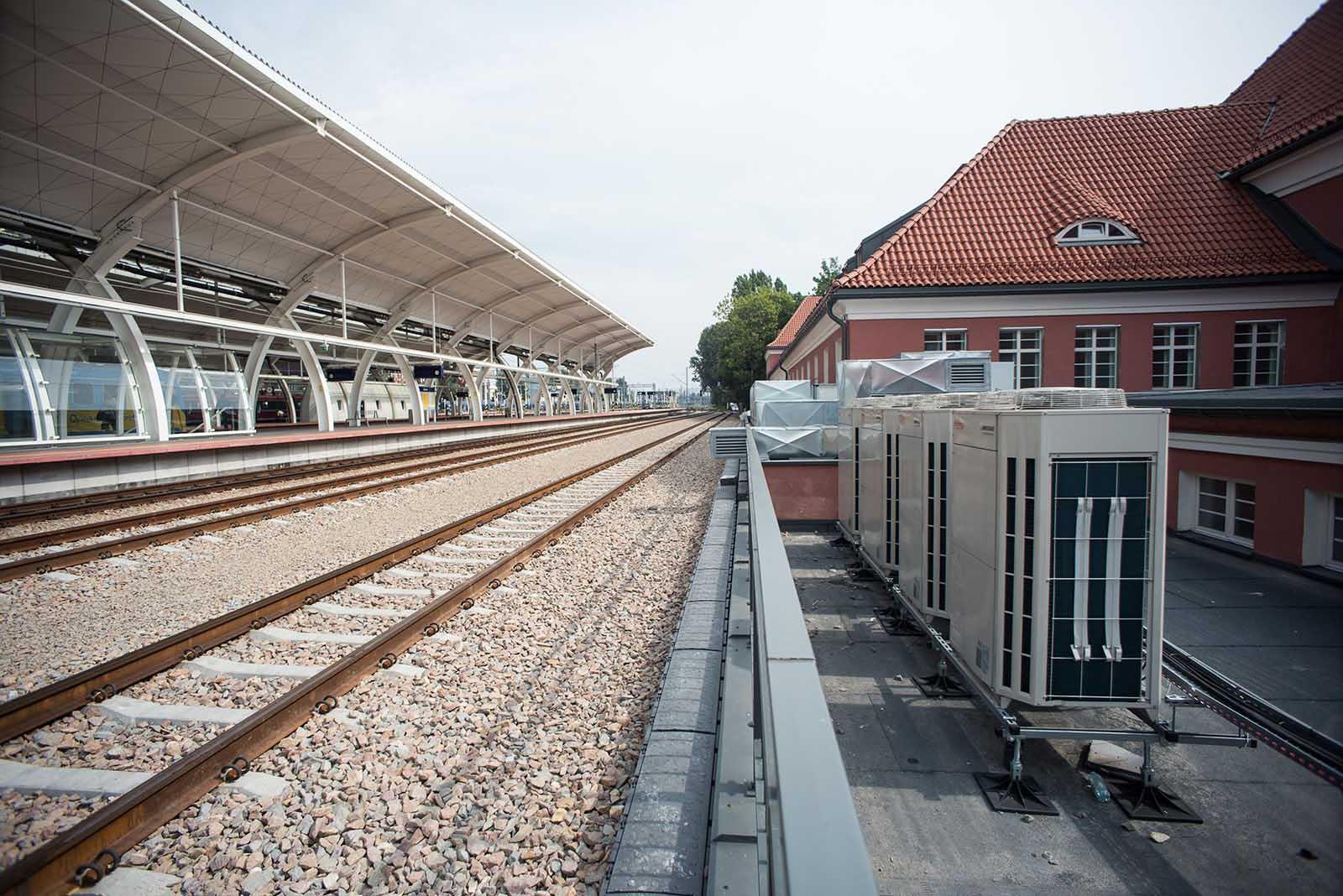 Dworzec PKP Gliwice (4)