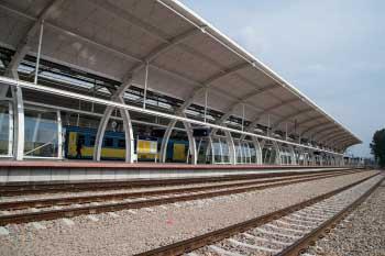 Dworzec PKP Gliwice (7)