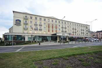 Best Western Grand Hotel (6)