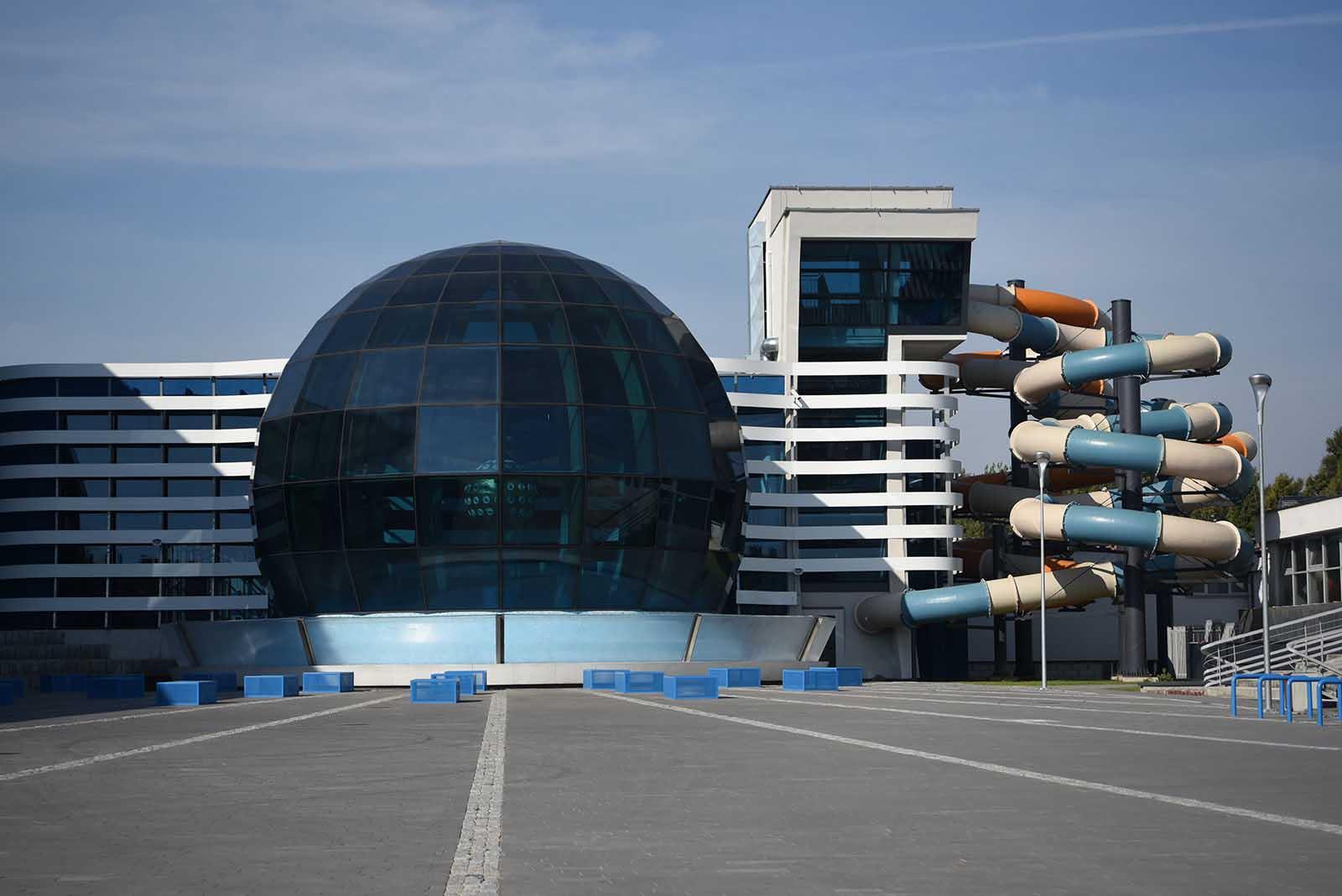Basen olimpijski  Aqua Lublin (7).JPG