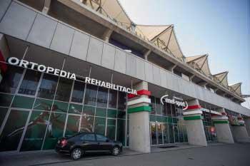 Klinika medycyny sportowej Enel-Sport (2)