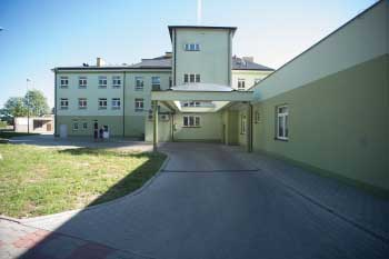 Szpital powiatowy w Sejnach (1)