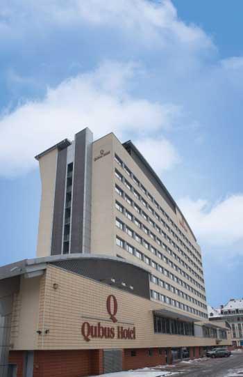 Legnica_Qubus_Hotel