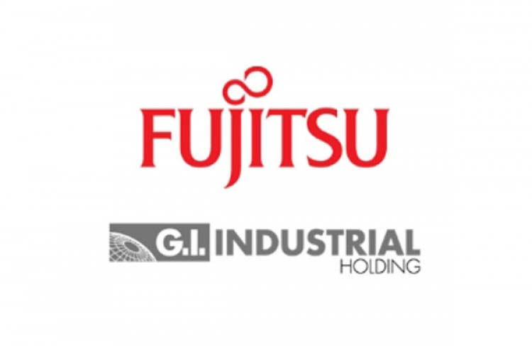 Collaboration on joint development of commercial air conditioners between Fujitsu General and G.I. Holding