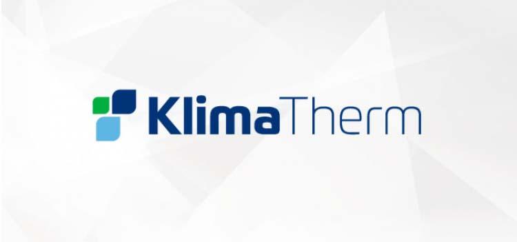KLIMA-THERM with a new logo!