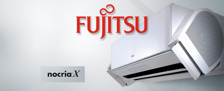 FUJITSU Presents Novelties for the Year 2017