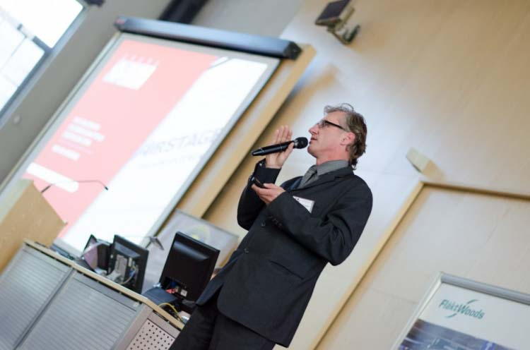 KLIMA-THERM among the speakers at the student conference