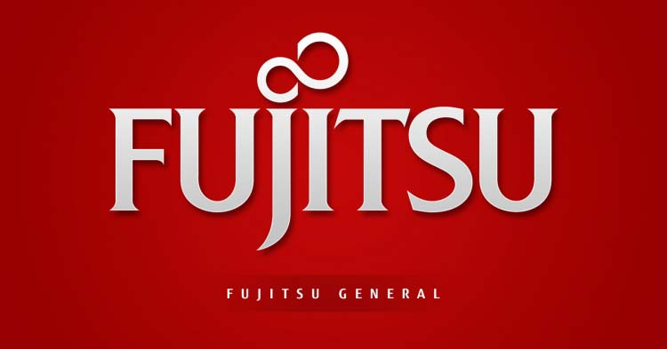 Fujitsu - smart phone applications
