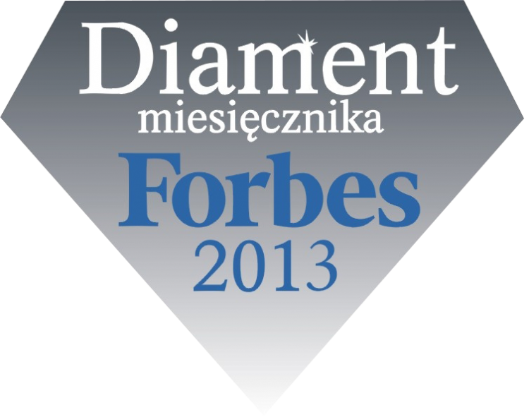 KLIMA-THERM – Diament FORBESA 2013