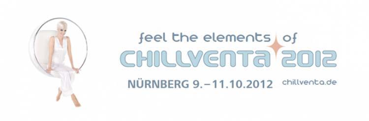 Fujitsu at the Nuremberg Fairs - CHILLVENTA 2012